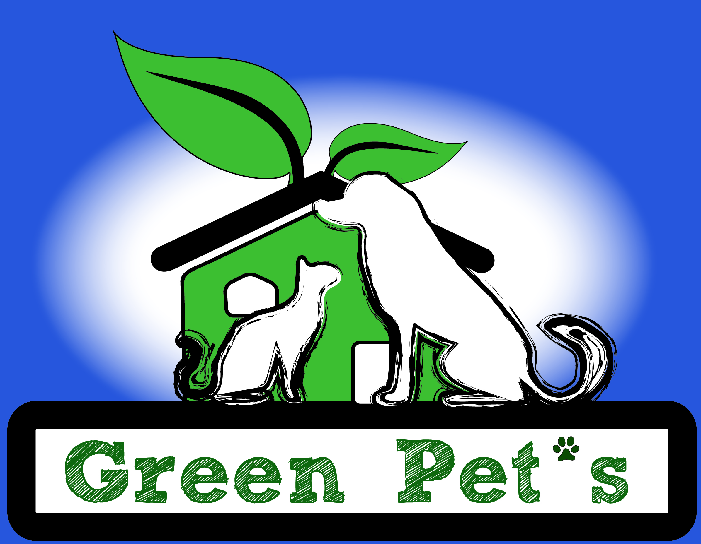 logo urban pet